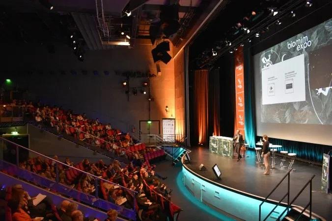 Il reste encore quelques places pour participer à @BiomimExpo mardi 20 octobre à la @citedessciences et de l'#industrie à Paris et découvrir les grands acteurs de la #BiomimDeepTech dont Push4m ! 😉  https://t.co/c9XdnLlyxf