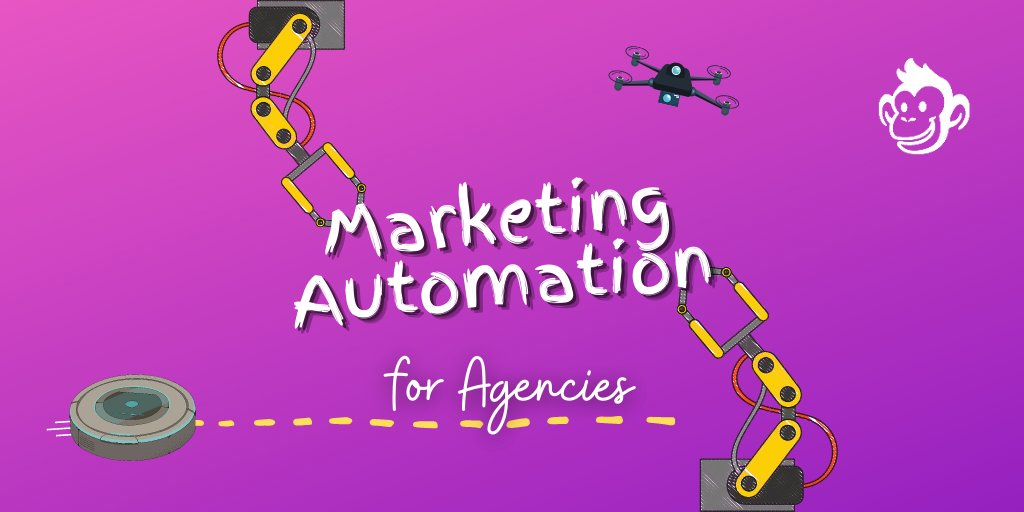 11 Best Marketing Automation Tools for Agencies to Impress Clients & Differentiate Themselves from Competitors https://t.co/bEzvI4jhgz https://t.co/w7CYYeABkx