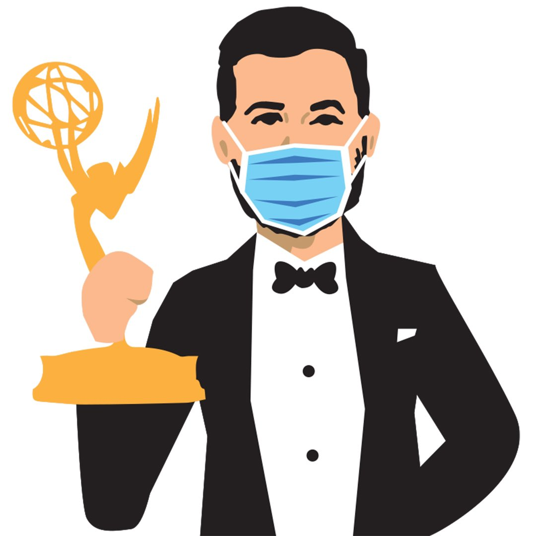 WHO: Jimmy Kimmel WHAT: The Emmys WHEN: This Sunday, September 20th at 8e 5p WHERE: ABC HOW: IDK! https://t.co/M2fum97RD2