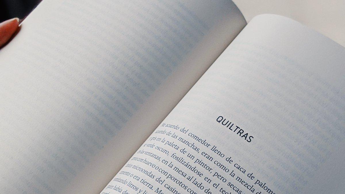 #LectoresParaísoPerdido 📚 ・・・ #LibrosRecomendados #cuento #lectoras #booklover #bookaddict #livro #leitura #letras #instabook #bomb #EditorialesIndependientes @roboflorilegios https://t.co/MhGZkaNnz2