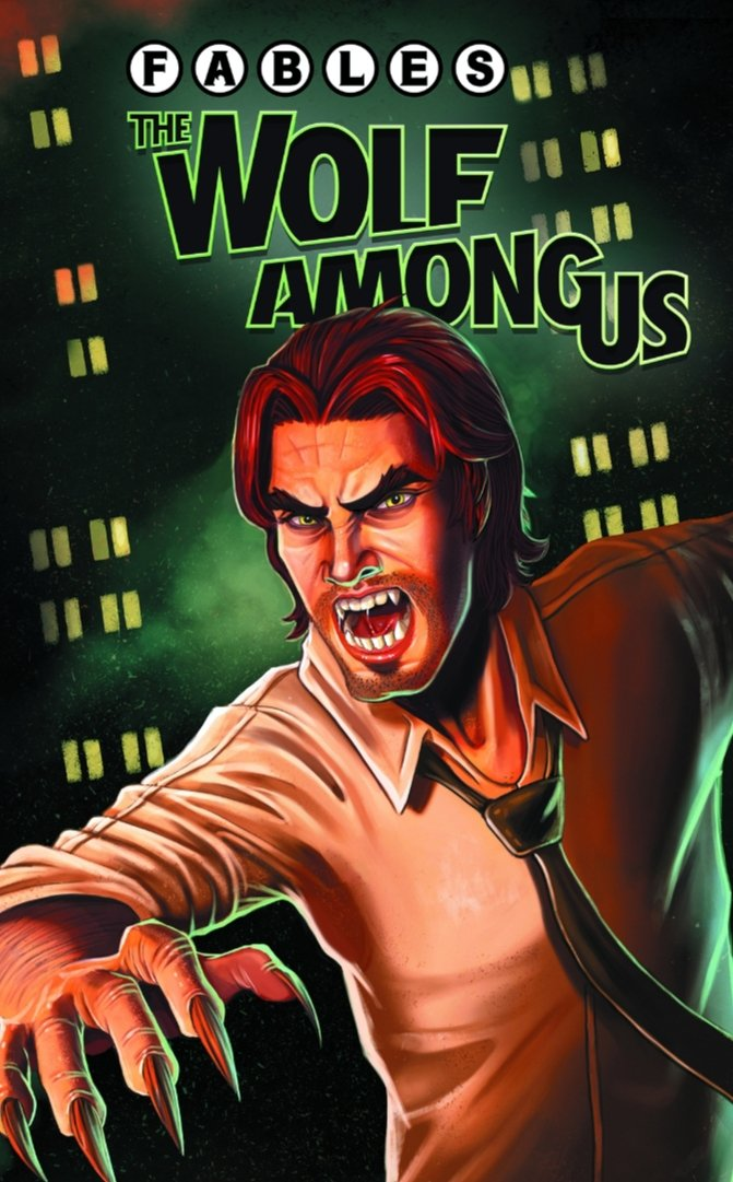 A perfect romp back in #Fabletown.  #gn #graphicnovels #Fables #thewolfamongus https://t.co/91X12AXjkR