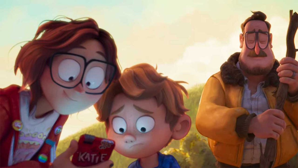 """Animated Antic on Twitter: """"Connected has been delayed. Sony Pictures Animation has announced the film will no longer be released on October 23, but will still be released sometime in 2020. A"""