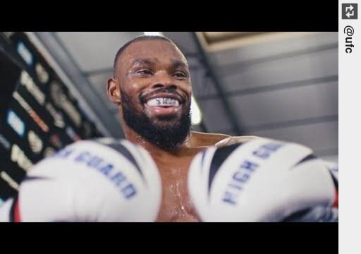 Enjoy Fighter Focus: #DarrenStewart https://t.co/BYXp4m0M0K #UFC https://t.co/JQFnXN85ul
