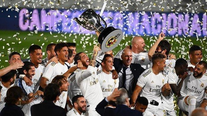 JADWAL Liga Spanyol Pekan ke-2, Getafe vs Osasuna, Real Sociedad vs Real Madrid, Live beIN Sports: Berikut Jadwal Siaran Langsung Liga Spanyol Pekan ke-2, Getafe vs Osasuna, Real Sociedad vs Real Madrid, Live beIN Sports https://t.co/JQGAhc3TnW https://t.co/h2zG3YA6e0