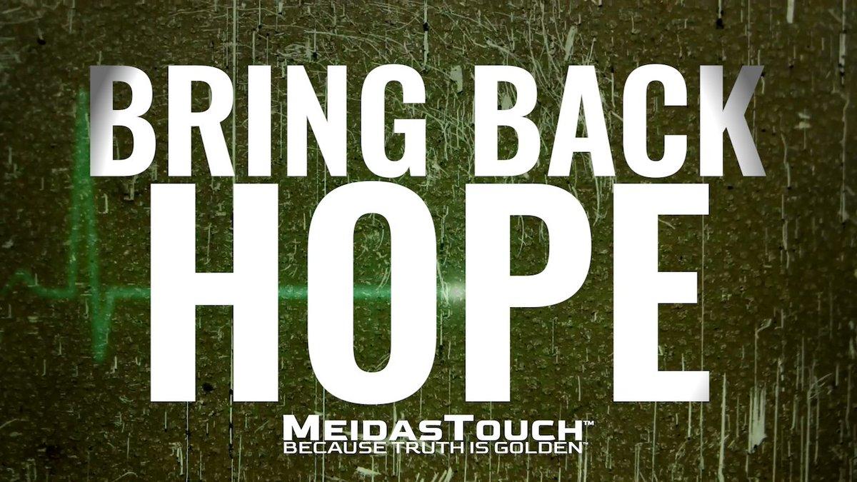 @realDonaldTrump Nope! Vote Joe Biden to #BringBackHope.  https://t.co/JfTKIO9s6q