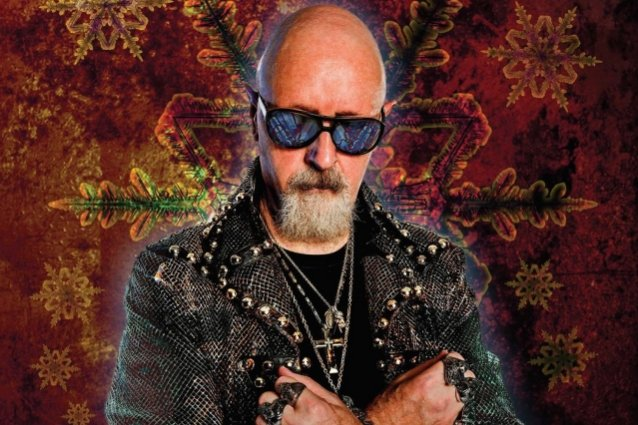 ROB HALFORD: 'I Loved Drinking And Drugging… Even Though The End Game Was Self-Destruction' https://t.co/ADPCLc4MUn https://t.co/abKObsrJW2