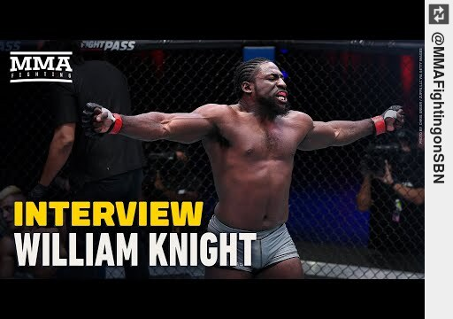 Check out William Knight Sends Message Ahead Of Debut At #UFC253 'I've Never Used A https://t.co/abIRBVDpvQ #mma https://t.co/xaF6Ir4IbP