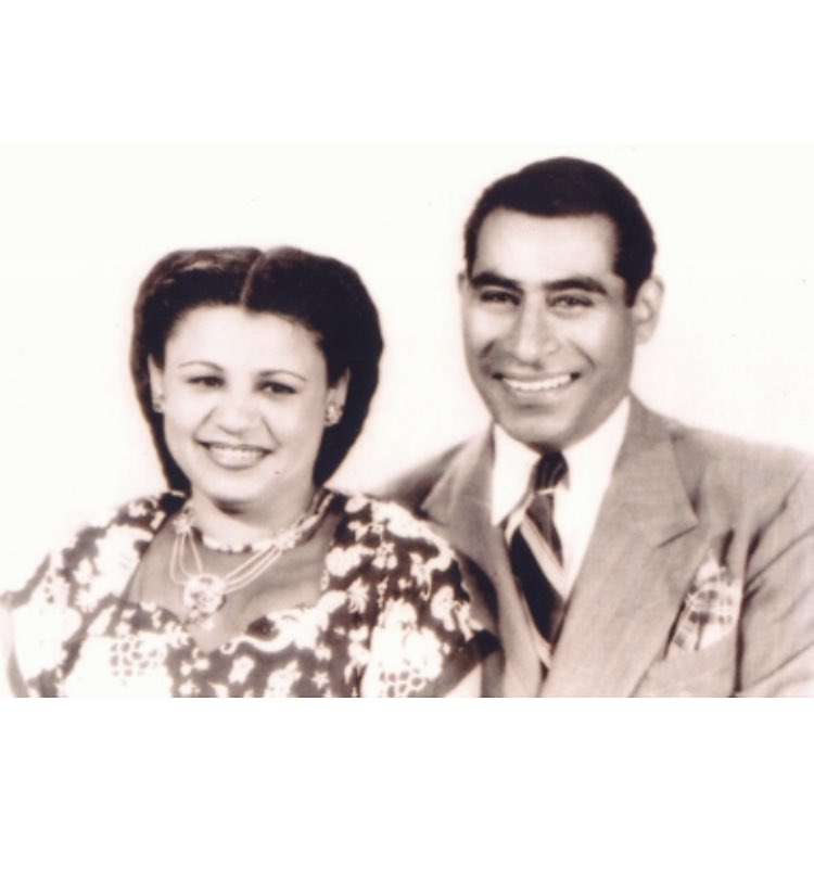 In honor of Hispanic Heritage Month (9/15 – 10/15) we celebrate Puerto Rican civil rights pioneer and business owner Felicitas Mendez. Alongside her husband Gonzalo, Felicitas helped to spearhead and win the monumental lawsuit Mendez v. Westminster. https://t.co/jLW0yYmKiU