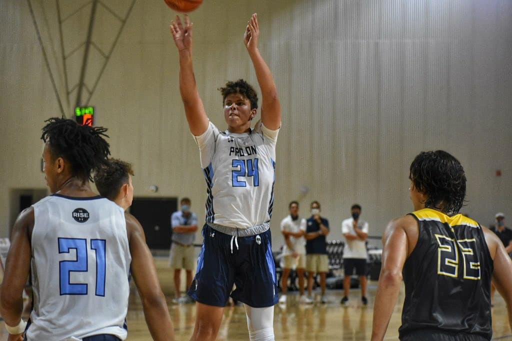 Georgetown is the latest offer for 2022 Rivals150 big man Will Shaver (@willshaver6). https://t.co/dfDvuadwAU