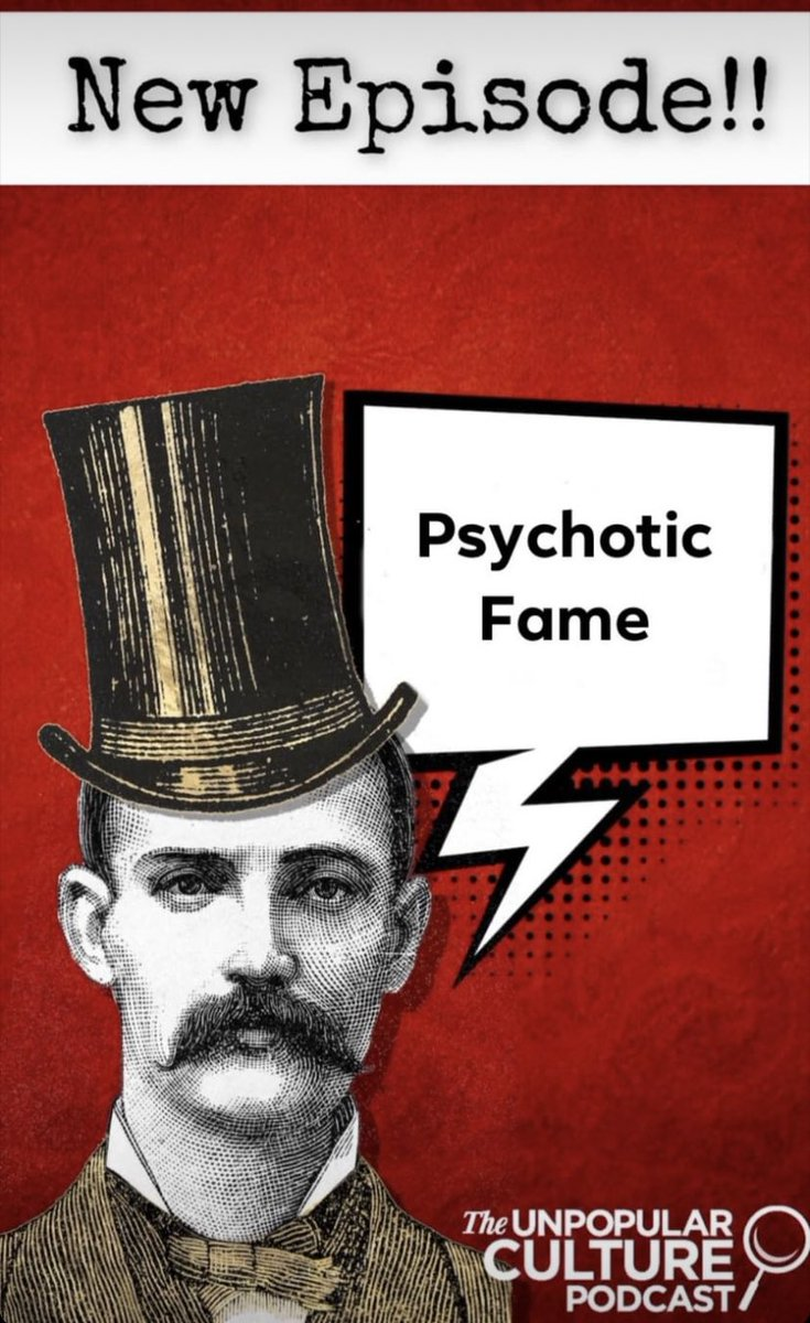 🚨 Ep: 216 - Psychotic Fame 🚨  If you suddenly became famous, you would find that the way you once existed in the world has changed.  Listen here —> https://t.co/d1LnOxL1Pz  #celebrity #celebrities #amyschumerlearnstocook #podcasts #famous #psychology #Thursday #JenniferLawrence https://t.co/A1G6VbVHAp
