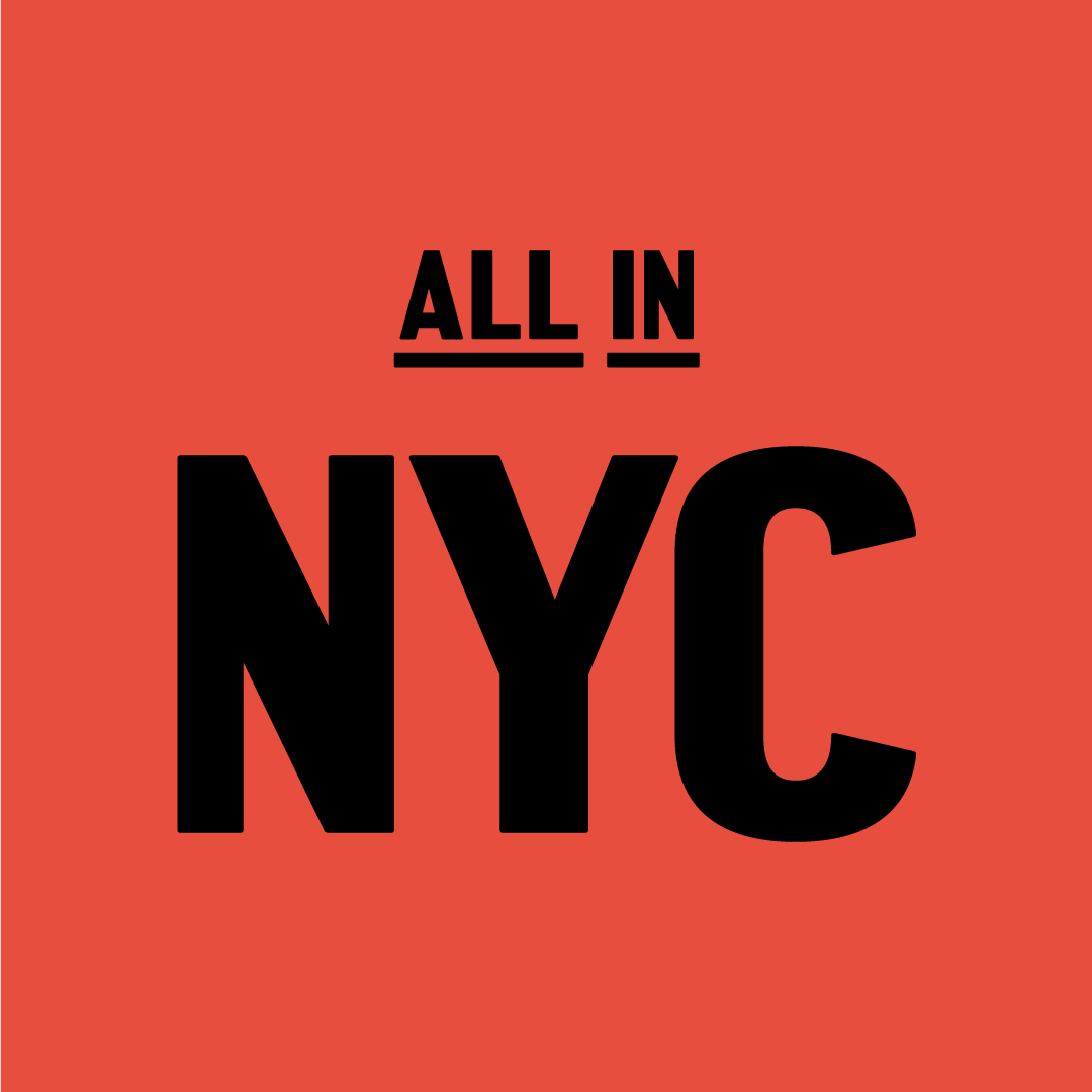 Tonight the spires will be lit in celebration of #AllinNYC, expressing our support and belief in the resiliency of #NYC @nycedc @nycgo @spireworks