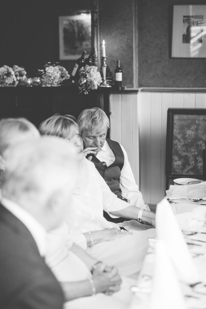 A quiet moment for Aoife's Dad going over his Father of the Bride speech #wedding #irishwedding #fatherofthebride https://t.co/FYwII0RyEN