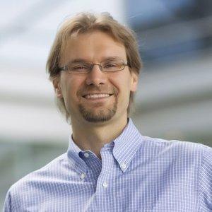 Our BME Interim Chair Paul Dayton @DaytonLab Wins the IEEE Carl Hellmuth Hertz Ultrasonics #Award!🥳🥳🥳