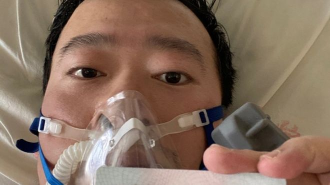 "Examples of many heroes in the fight against COVID:  Li Wenliang, a Chinese doctor who died after treating patients. Accused of ""spreading rumors"" for warning of danger  Yolanda Fuentes, director of Health of Madrid Region, refused to reduce the anti-covid measures and resigned https://t.co/VW98od4EYO"