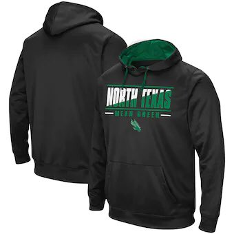 Grab your official North Texas State gear here: fanatics.ncw6.net/r64My #uniswag