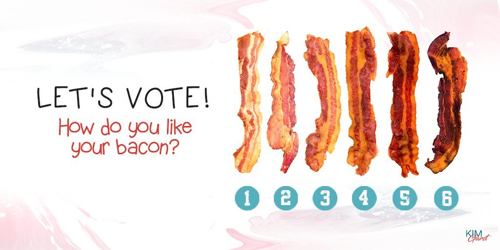 I'm either 4 or 5.  What about you?  #bacon #foodie https://t.co/Ga8vC46mZo