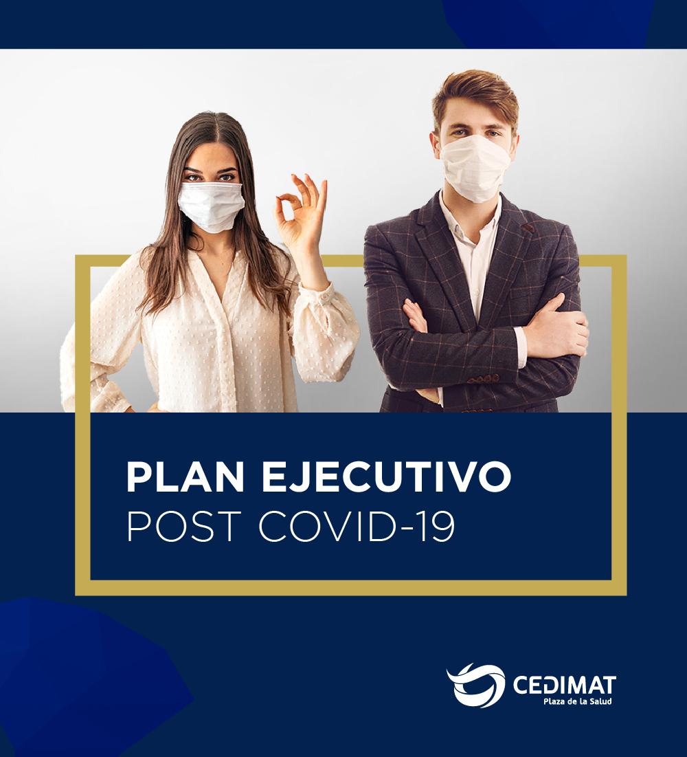 Conscientes de la nueva realidad sanitaria a raíz del SARS- Covid-2, hemos diseñado el Plan Ejecutivo Post Covid-19 con el propósito de dar seguimiento oportuno a las posibles secuelas que puedan presentar los pacientes recuperados de esta afección. https://t.co/YiAyturcUK