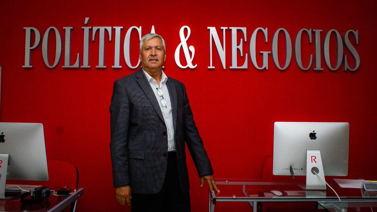 #Líderes  Óscar García Barrón, nuevo Coordinador Estatal de  @MovCiudadanoDgo @OscarOGB https://t.co/xsq3aqTtz6