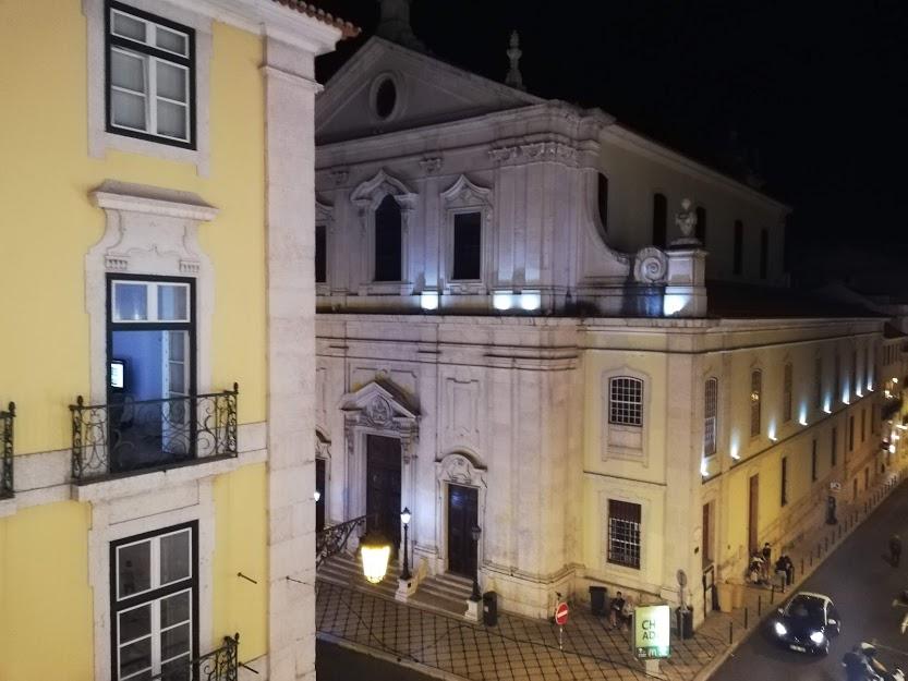 #Lisboa #Portugal #Europe #LisboabyNight https://t.co/pY4ic8uDBD