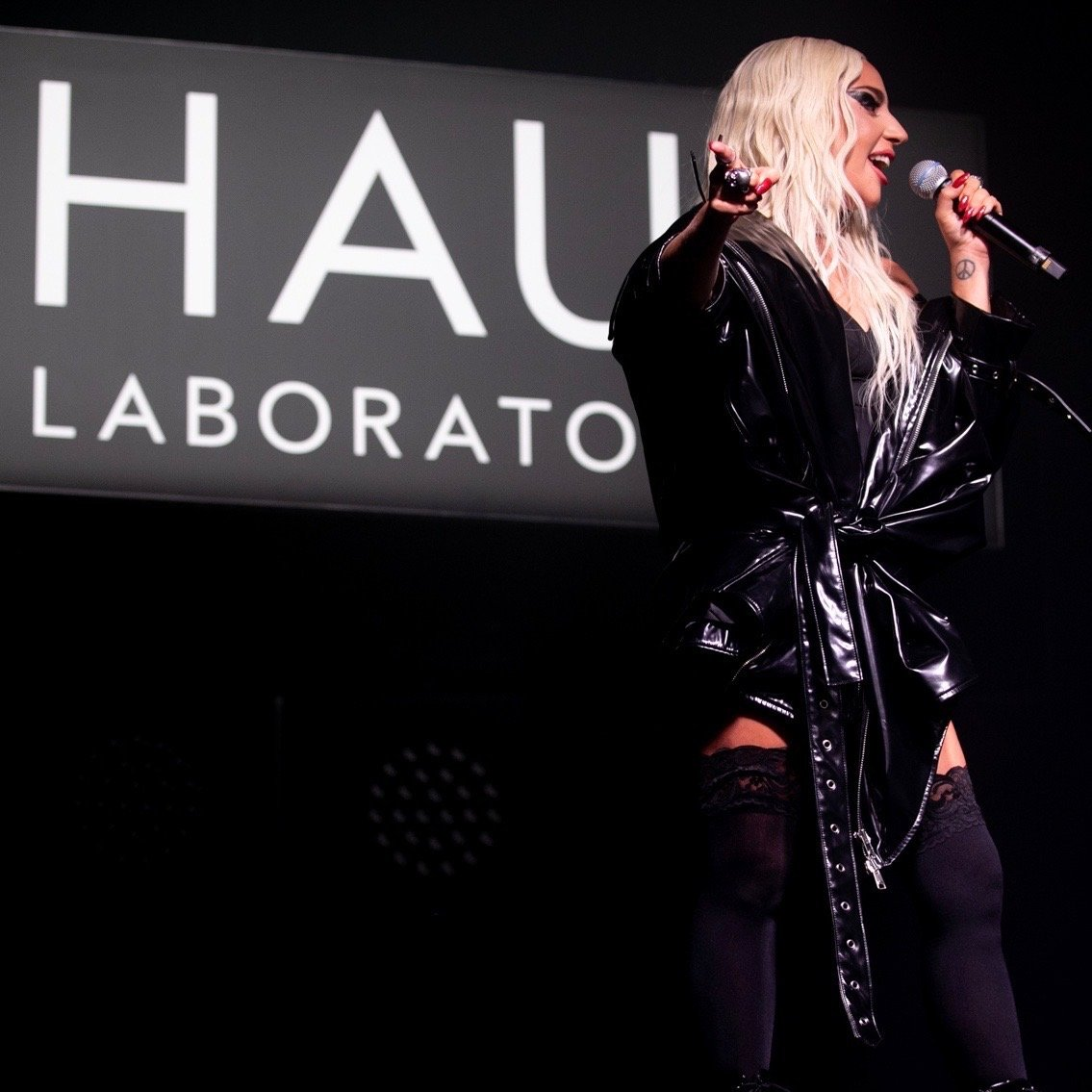 OUR HAUS. YOUR RULES. One year ago, we were celebrating our official brand launch at our first-ever #hausparty Today, celebrate ONE year of hauslabs.com with us🤘Head over to find our original lineup for 25% OFF now through Monday! @ladygaga