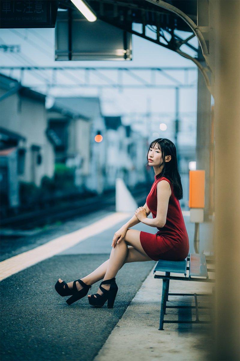 model:双葉みなみさん(@yutori2212)#spinnsoff #撮影会 #モデル #ポートレート #大阪 #京都 #神戸 #奈良 #写真撮ってる人と繋がりたい #ポートレート好きな人と繋がりたい