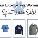 Image for the Tweet beginning: The Spirit Wear Shop closes