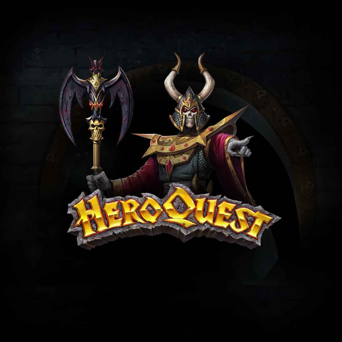 Remember #HeroQuest from the #80s? There's a #countdown timer set to go off in a few days. What could it mean...? 👉 https://t.co/YzsMyW5jIb  🕑 ❓ #GamesWorkshop #AvalonHill #WizardsOfTheCoast #WotC #Hasbro #RPG #Wargaming #Miniatures  @Wizards @Hasbro https://t.co/oMZs9ylnyo