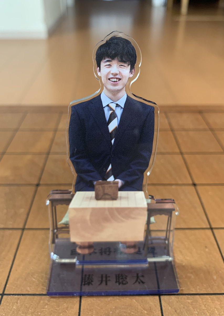 アクスタ発売ということで、たまらず関西将棋会館に行ってきました💨💨結論から言うと思った以上にかわいいです!!もっとバリエーション欲しい!!