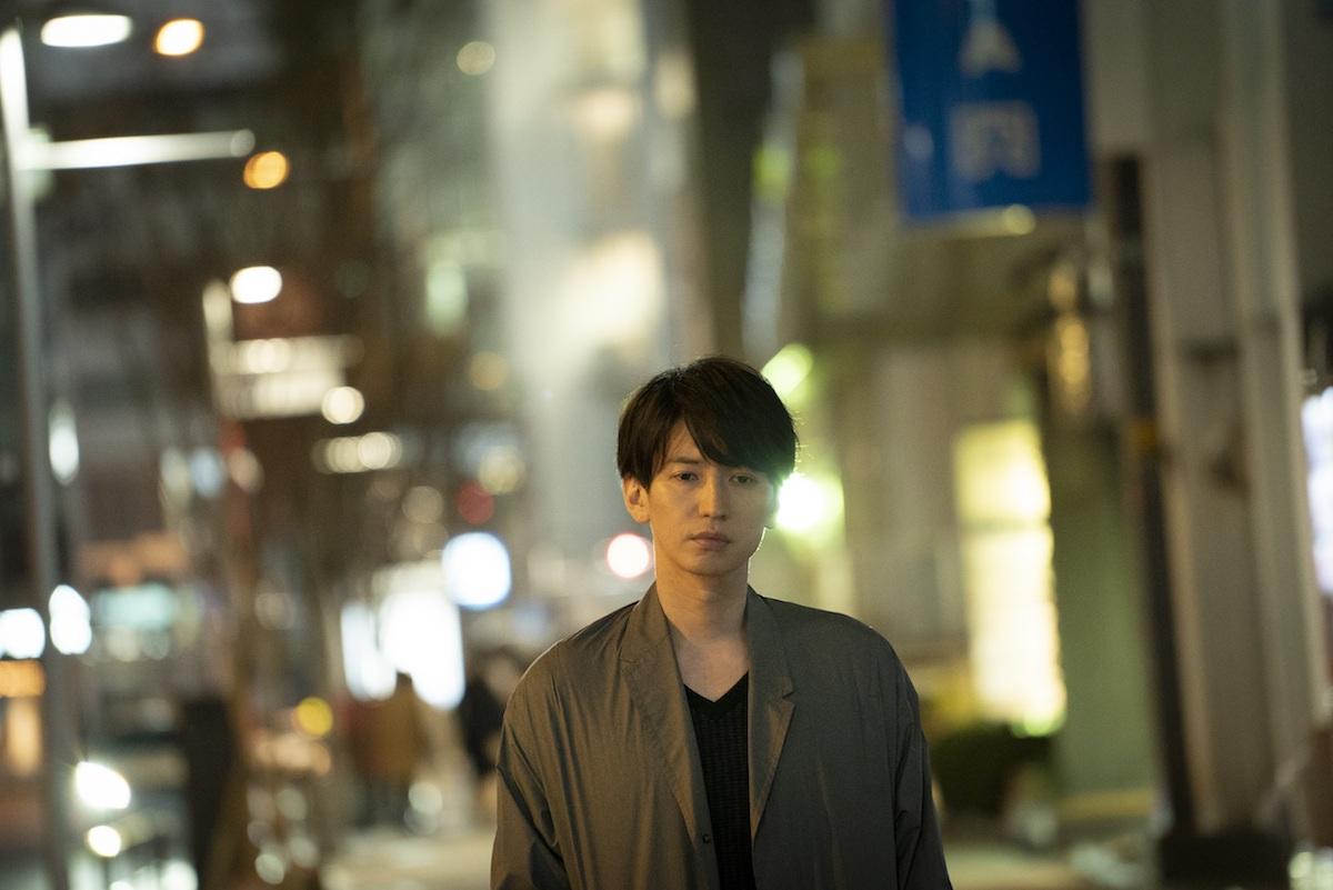 大倉忠義、主演映画『窮鼠はチーズの夢を見る』の撮影を振り返る 「苦しい日々でした」#窮鼠はチーズの夢を見る #大倉忠義 @kyuso_movie