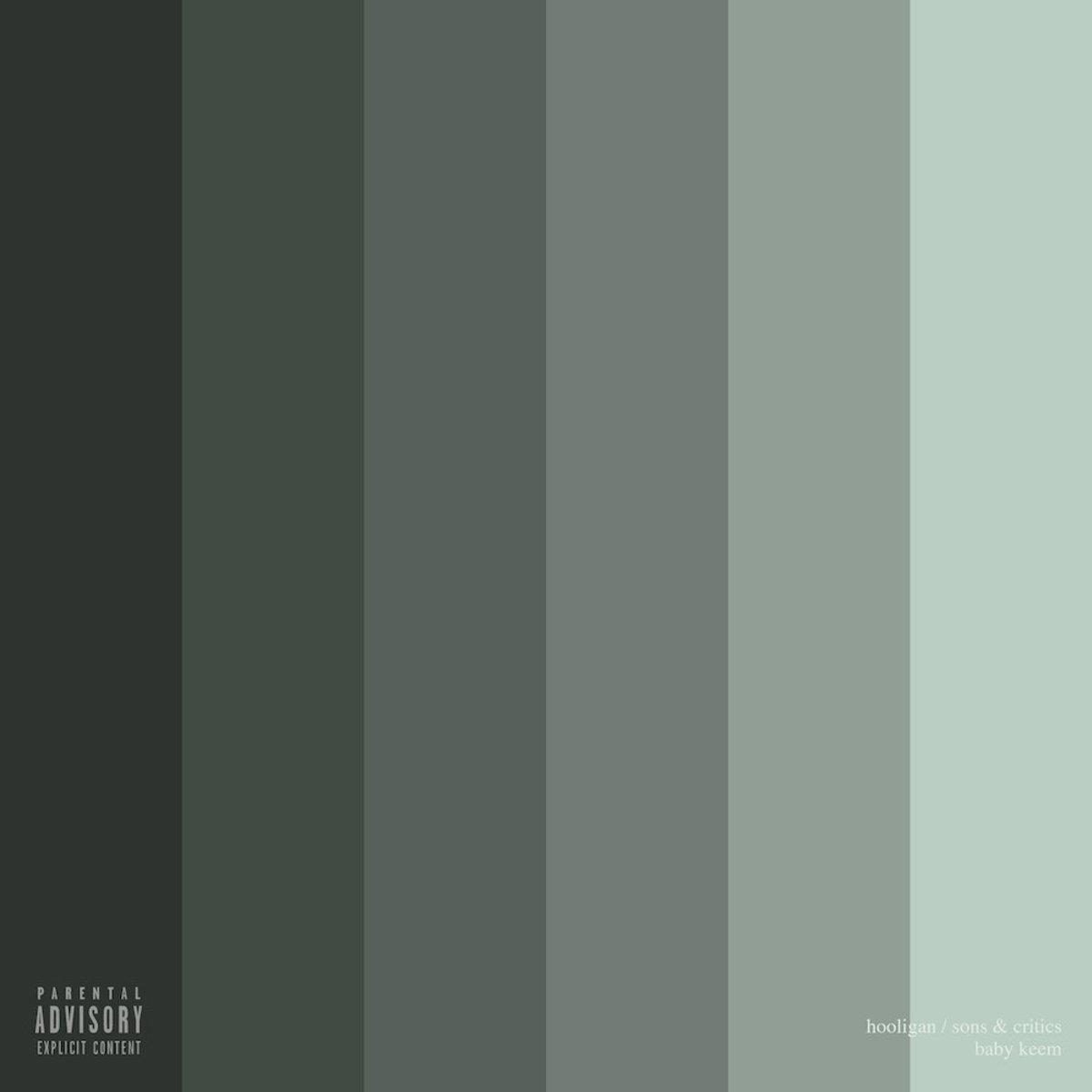 ".@babykeem_ drops two new tracks ""Hooligan"" and ""Sons & Critics"" https://t.co/Yxqofyb5hy https://t.co/95Xy6kr4RS"