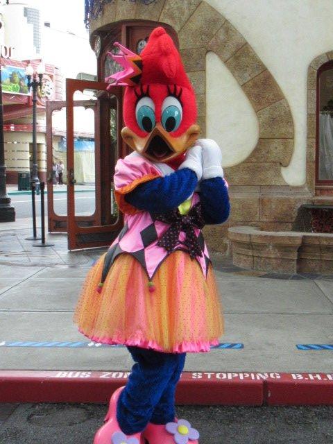 9月18日(金) #USJファン  #USJ  #ハロウィン #ウッディ #ウィニー ハロウィンのお衣装似合ってた https://t.co/34OkL2XuAK