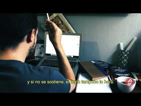 ¿Por qué escribes? Joaquín Peón Iñiguez  @JoaquinPI  La voluntad crítica. •⠀ Autores publicados en Paraíso perdido nos comparten algunas de sus motivaciones para escribir.⠀ •⠀ https://t.co/2R2HWfZb4i a través de @YouTube  #EditorialesIndependientes #EncuentraParaísoPerdido https://t.co/1D64FKpMsz