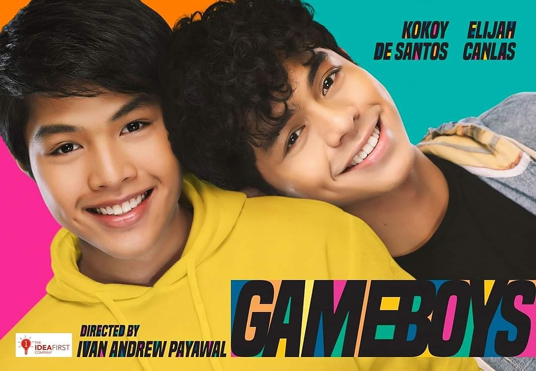 We usually remember films, series and stories like this: the good, the terrible, the mediocre, the excellent, and those that stay with us for life.Gameboys is the kind of BL series that carves a BEFORE and AFTER benchmark in the mind: WE KNOW WE'LL NEVER BE THE SAME AGAIN.