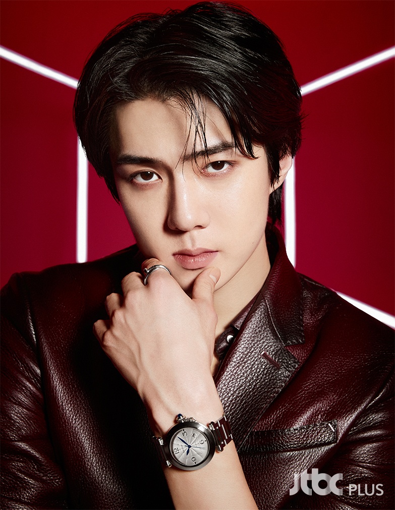 #SEHUN, the 2nd protagonist of #Pasha_De_Cartier's digital project🐥 Check out the ever-changing charm & perfect synergy of SEHUN & Pasha De Cartier  #파샤_드_까르띠에 디지털 프로젝트 두 번째 주인공 #세훈🐥 변화무쌍한 매력의 세훈, #파샤_드_까르띠에 의 완벽한 시너지를 기대해주세요 https://t.co/GQ5HtRpHrV