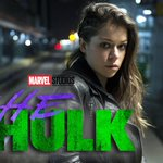 Image for the Tweet beginning: Tatiana Maslany Cast as The