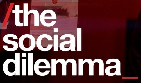 #Socialmedia...  #TheSocialDilemma is in Netflix's top 5 worldwide! @SocialDilemma_ @ExposureLabs  From @HumaneTech_: • Discussion guides Technologists https://t.co/iR73nVqJEC Families & educators https://t.co/qtrfJLQFbi • Host a screening https://t.co/hAf7HerJ0Q  #techforgood https://t.co/WK5duyQ5pO