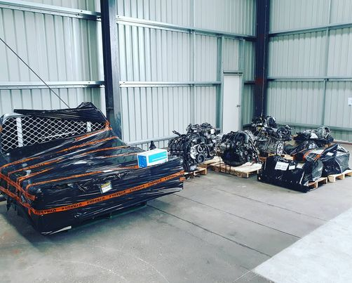 Happy days!! Its flat stick THURSDAYS! Need spare parts....all makes and models...4wd, Commercial and Passenger vehicles. Call us on 1300 363 593... #wekeepyoumoving #jcsparts #toyota #holden #mazda #nissan #mitsubishi #mercedes #hyundai #honda #bmw #audi #renault #kia https://t.co/QVW8unCbQF