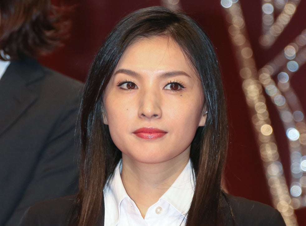 The Yellow Party News: Japanese Actress Sei Ashina, Two Other Prominent A... https://t.co/vh8Be56a0e https://t.co/cBqgsBHj0I
