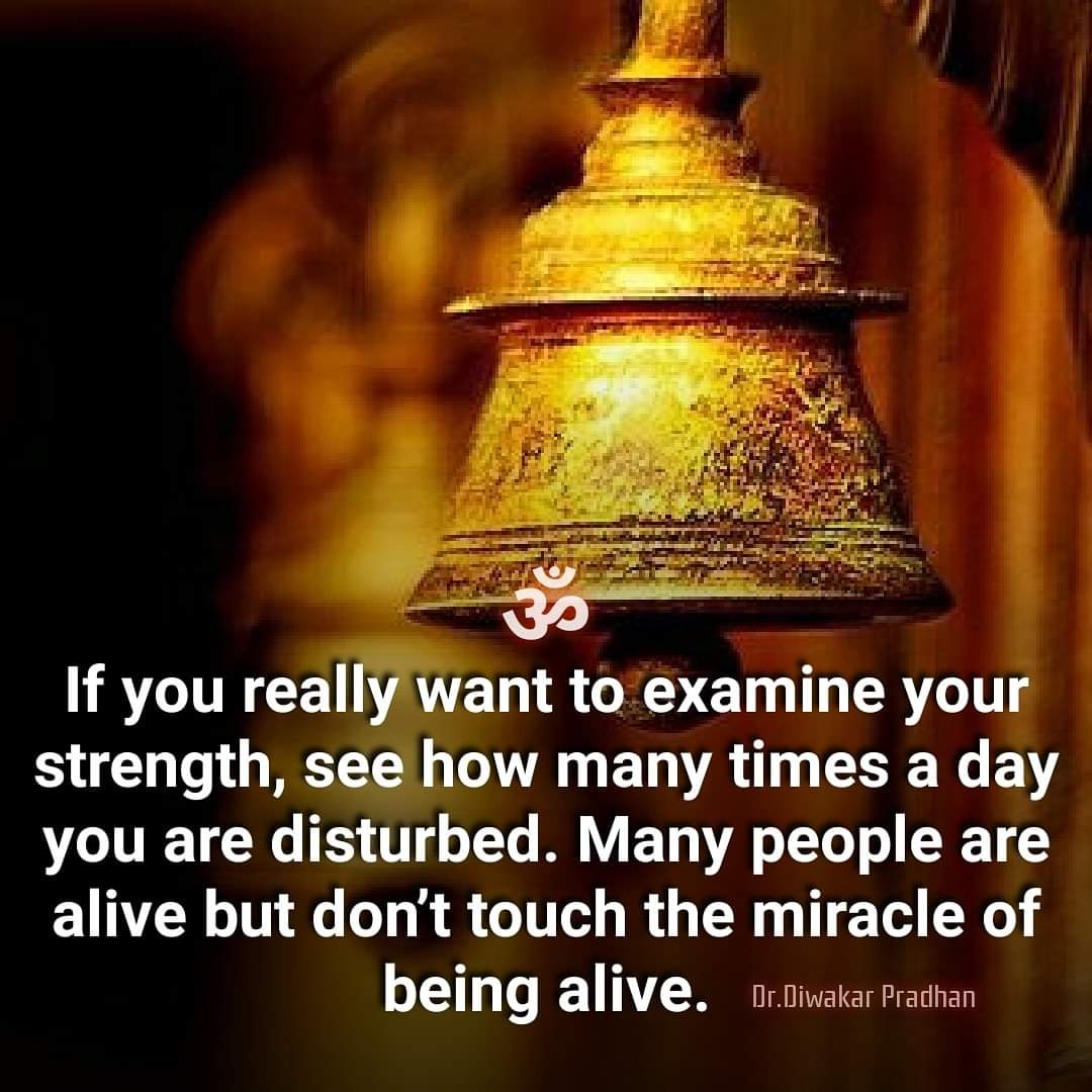 @AvdheshanandG ॐ हम सब अनन्त यात्री है, कई जन्मों से यात्रा कर रहे है, बस अंतर यह कि, कुछ को इस सत्य का भान है, कुछ इस सत्य अंजान है, सब को शरीर का परिचय याद है, लेकिन कुछ आत्म परिचय से अंजान है-.. @AvdheshanandG #ध्यान #नाद #एकांतऔषधिहै #स्वभाव_में_रहें #स्वबोध #mindfulness #Wisdom #निर्विचार https://t.co/Oh25uggbYW
