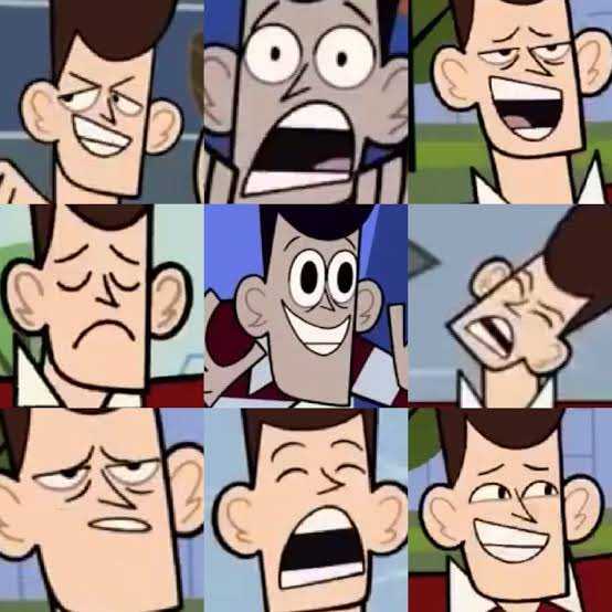 I've recently rewatched Clone High and I forgot how much I love the guy. https://t.co/g0eyySEgUN