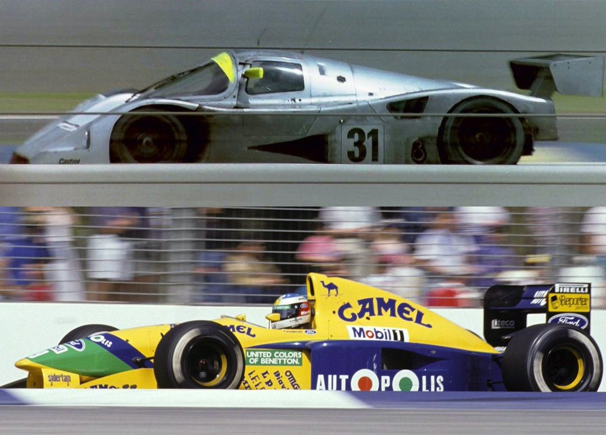 With the 24 Hours of Le Mans this weekend, drivers who raced in the endurance classic and theAdelaide Grand Prixin the same year: https://t.co/HpEPvRURbE #F1 #Adelaide #LeMans24 https://t.co/gegHWGscNu
