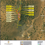 Image for the Tweet beginning: #ASX Announcement: Bryah Resources Ltd