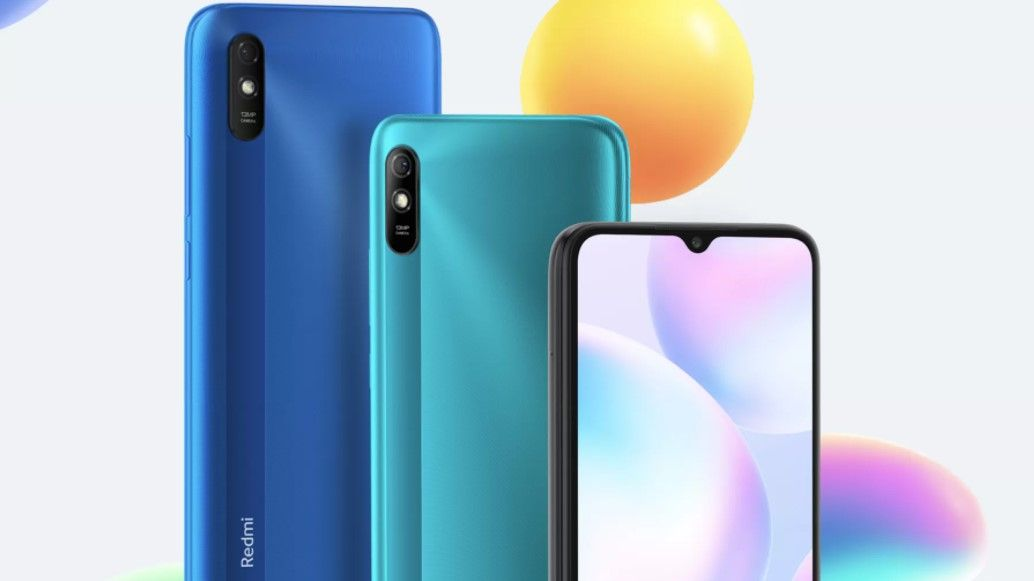 Redmi 9i to go on sale in India today: price, availability, and specs https://t.co/8sHGXenza1 https://t.co/1ZvacjlH6n
