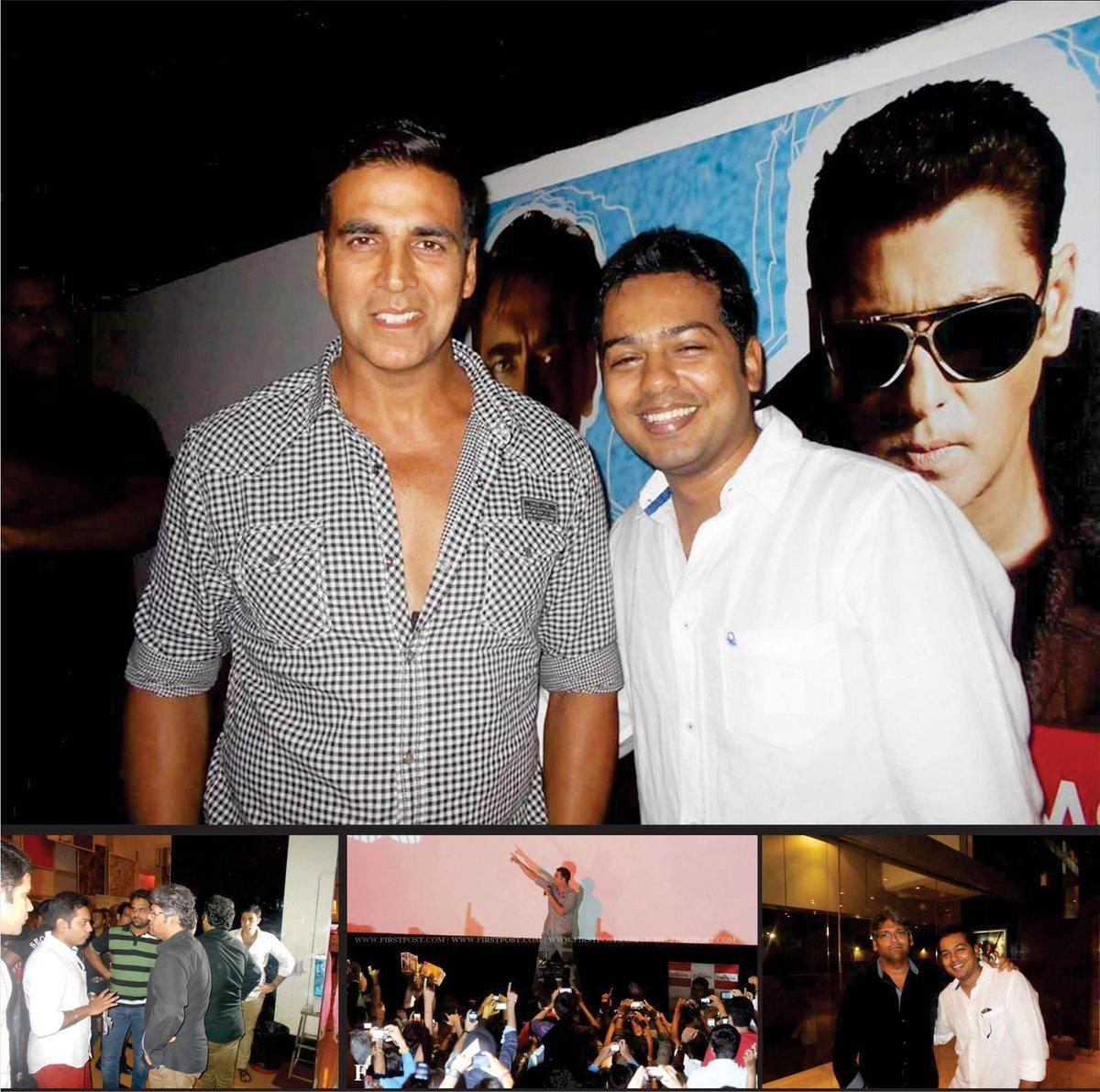 @akshaykumar sir today is my #birthday please wish ur biggest #fan from #gujarat https://t.co/FWIc7BLJ1d