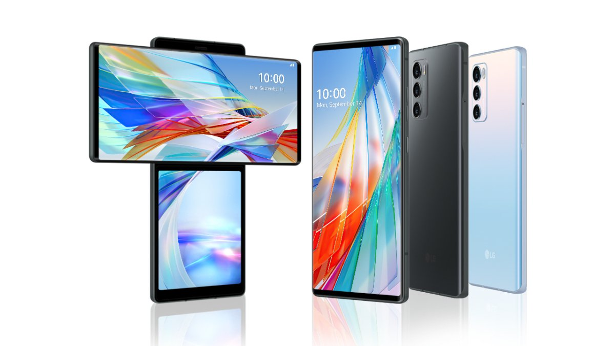 √ LG Wing takes aim at Galaxy Z Fold 2 ? shakes up the new status quo #ITRTG #tech ➾ https://t.co/rFGEkFof48 https://t.co/S9fILWKOFR