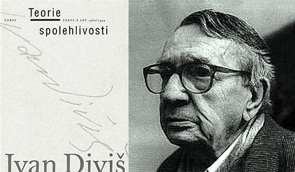 Ivan Diviš (18. září 1924 Praha – 7. dubna 1999 Praha) byl český básník a esejista. Je považován za jednoho z nejvýraznějších a nejoriginálnějších českých autorů 2. poloviny 20. století. Patří k básnické generaci, která začala psát za doby protektorátu. https://t.co/05ViwvU7i5 https://t.co/YDMauHybQU