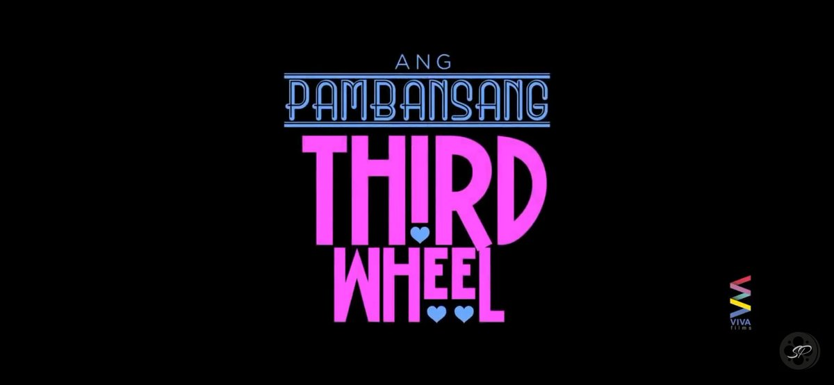 """In March 2018, IAP directed a rom-com entitled """"Ang Pambansang ThirdWheel""""A specific scene in that film made me remember that a director's TRADEMARK speaks of the statement they're making, and GAMEBOYS was Ivan Andrew Payawal's way of RECLAIMING LOVE STORIES for his community."""
