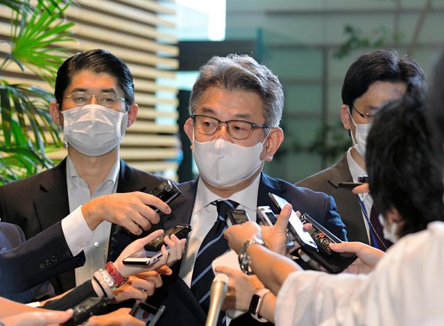 【意欲】携帯料金の値下げ「1割程度では改革にならない」 武田総務相菅首相から「力強く推し進めるように」と指示を受けたことを明かし、大幅な引き下げに意欲を示した。