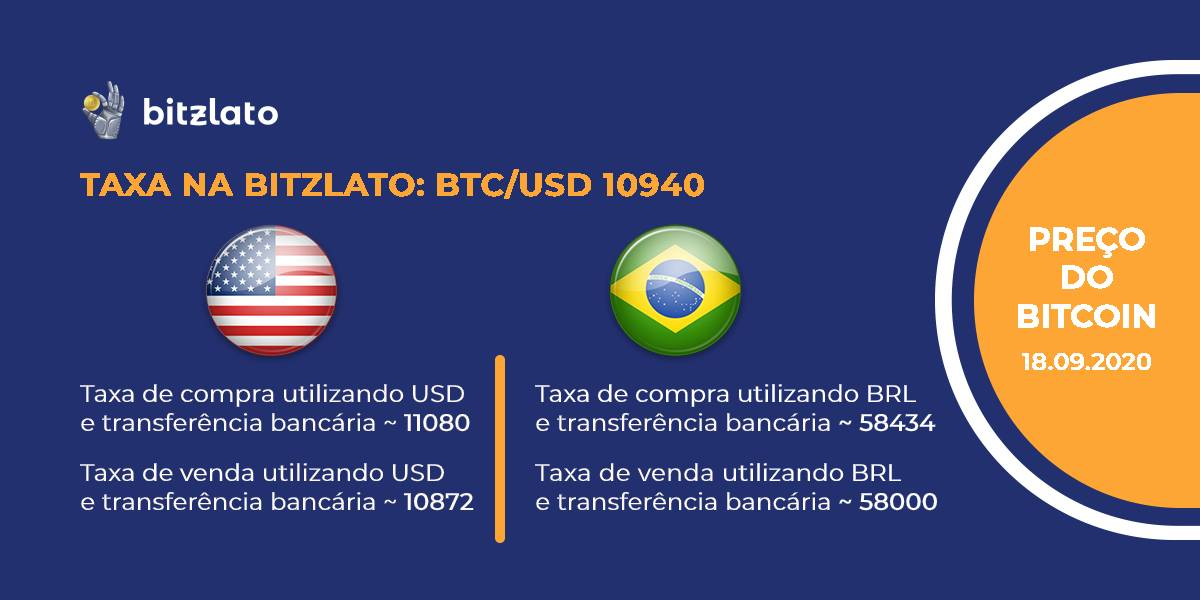 🔊 Confira o preço do bitcoin na Bitzlato e compre suas moedas AGORA em (BRL) reais!  Bons negócios! 💰   👉  https://t.co/dqbE9Rx13P  * Atenção: Os preços podem variar ao longo do dia.  #comprarbitcoin #bitcoin #btc #Brasil #bitcoinbrasil https://t.co/bpV45P6BCj