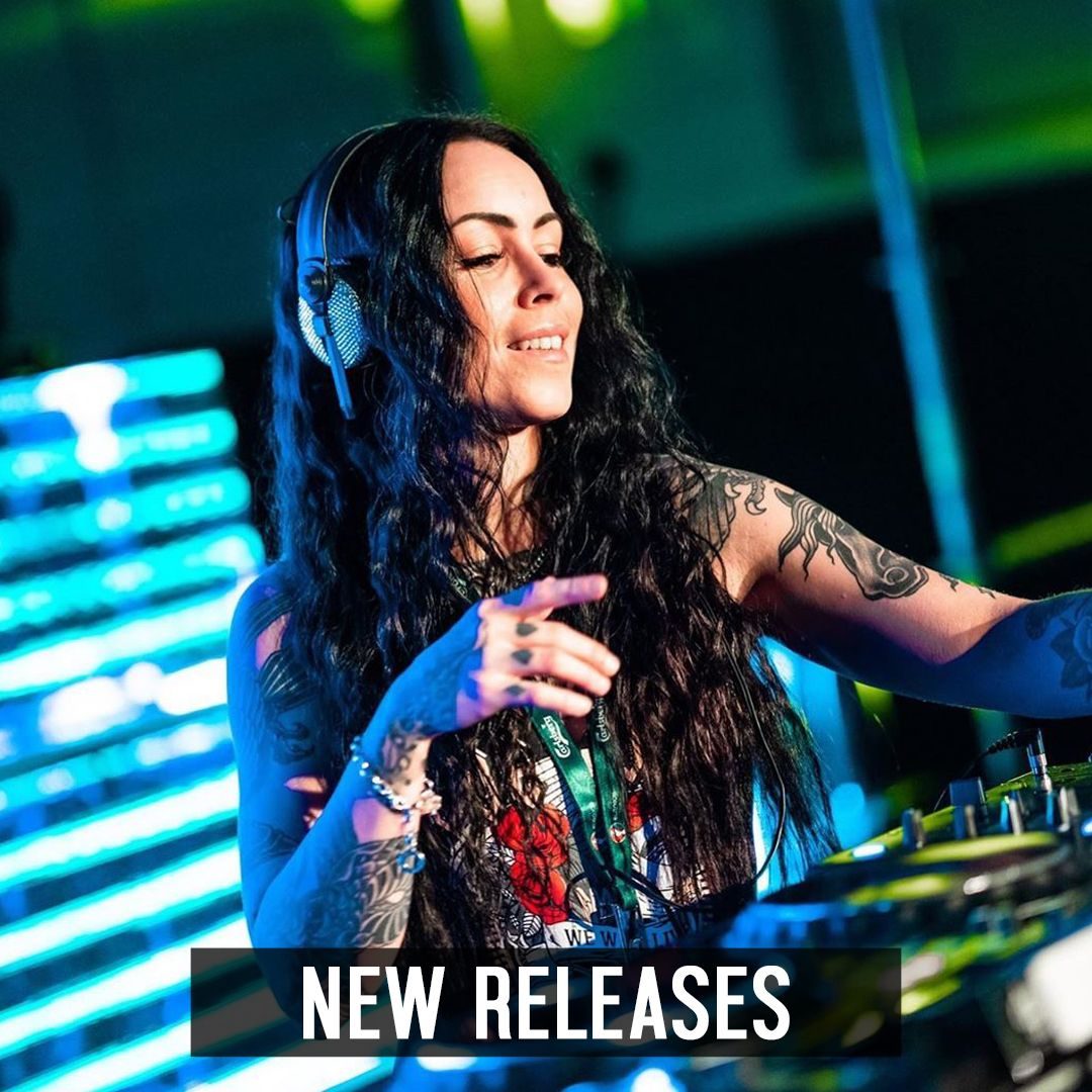 Get ready for the weekend with our latest releases! 🔊 Tell us your favorite 🙌  Featured artist: Milla Lehto https://t.co/OQYiDsZ6Cu https://t.co/RoKzp7mXhy